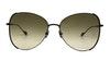 Sunday Somewhere Pip Women's Sunglasses Brown/Black
