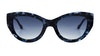 Sunday Somewhere Harper Women's Sunglasses Blue/Blue