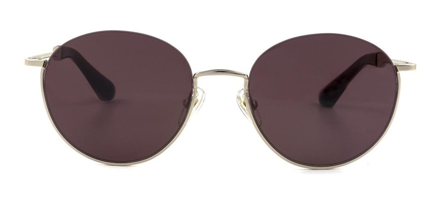 Sandro SD 8001 Women's Sunglasses Violet/Gold