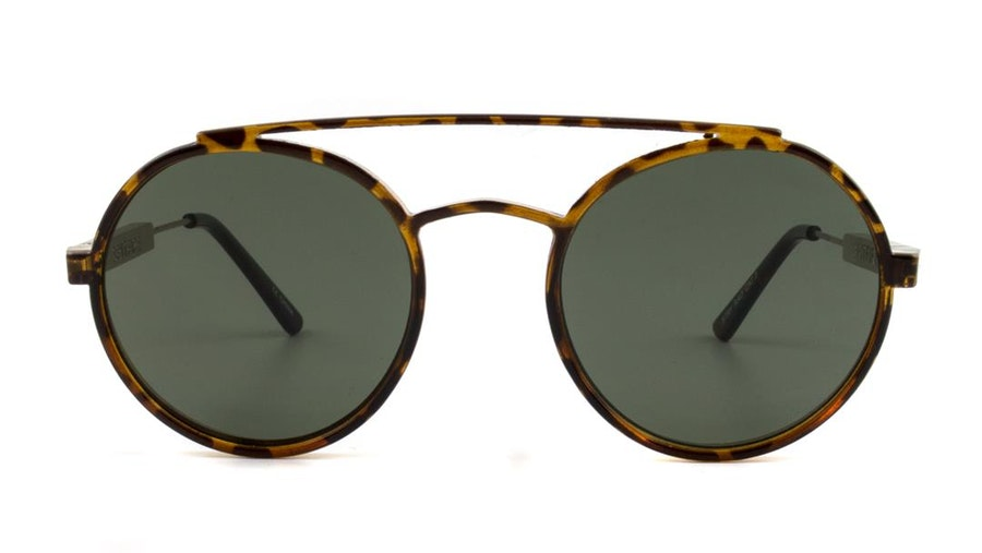 Spitfire Stay Rad Men's Sunglasses Grey/Tortoise Shell