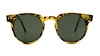 Spitfire Teddy Boy Unisex Sunglasses Brown/Brown