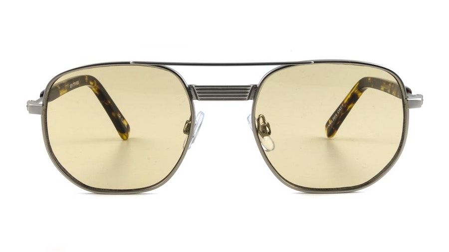 Spitfire Nailsea Men's Sunglasses Brown/Silver