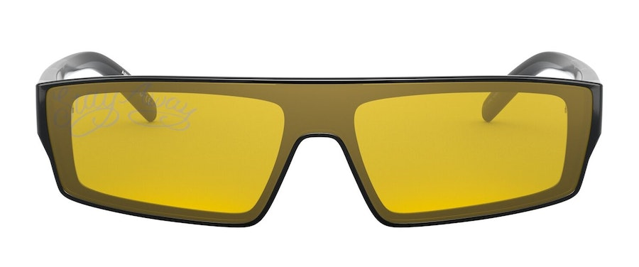 Arnette Syke AN 4268 Men's Sunglasses Yellow/Black
