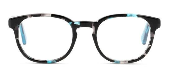 DL 5286 Children's Glasses Transparent / Black