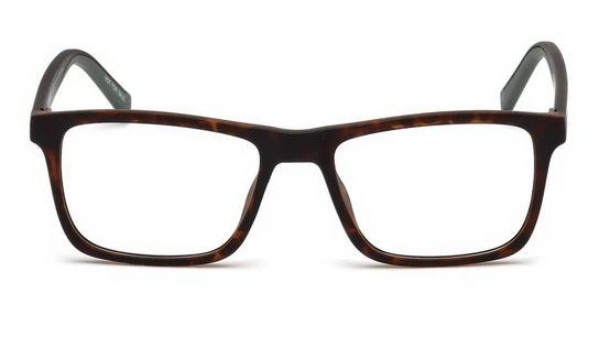 TB 1596 Men's Glasses Transparent / Tortoise Shell