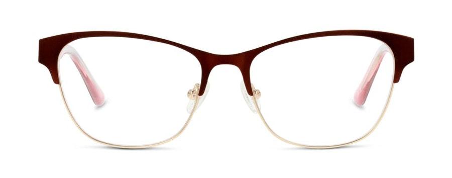 Guess GU 2679 Women's Glasses Brown