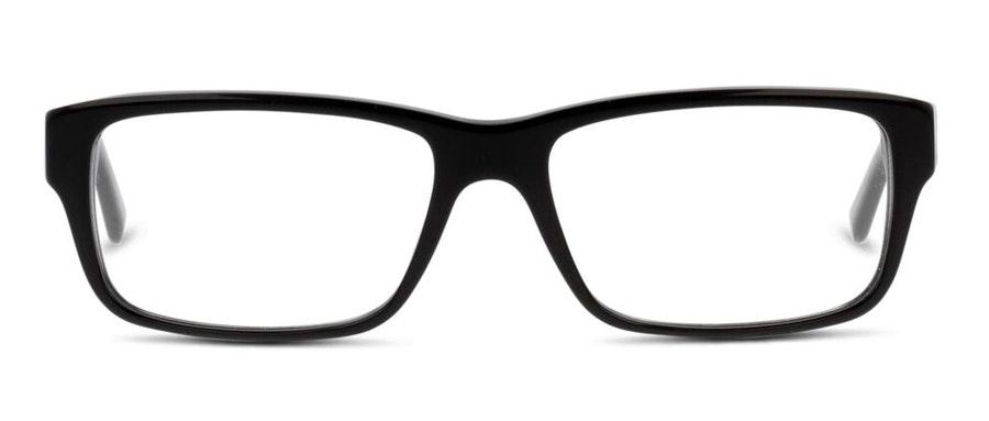 Prada PR 16MV (1AB1O1) Glasses Black