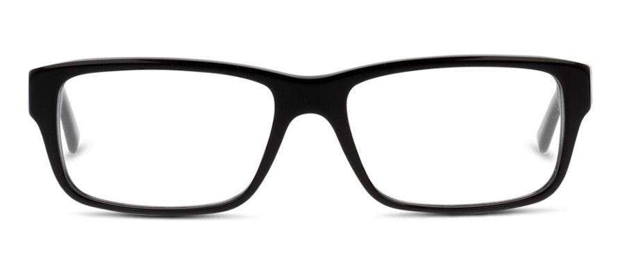 Prada PR 16MV Men's Glasses Black