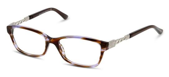 BV 4061B Women's Glasses Transparent / Tortoise Shell