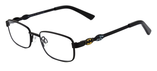 Batman 001 Children's Glasses Transparent / Black