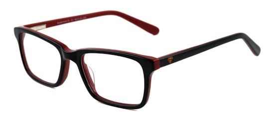 Superman 001 Children's Glasses Transparent / Blue