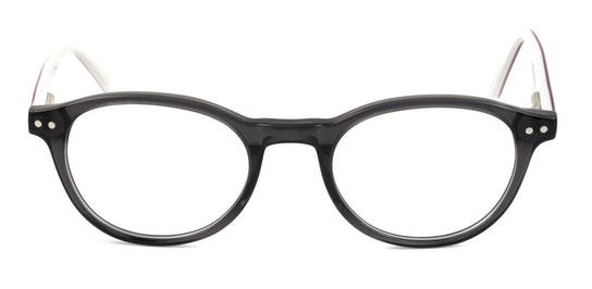 Flash 001 Children's Glasses Transparent / Transparent