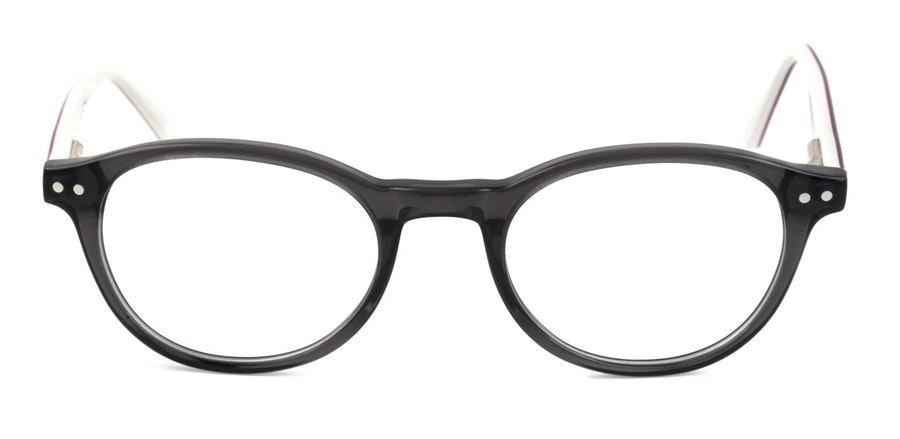 DC Comics Kids Flash 1 (C1) Children's Glasses Transparent