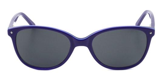 Wonder Woman 02S Children's Sunglasses Grey / Violet