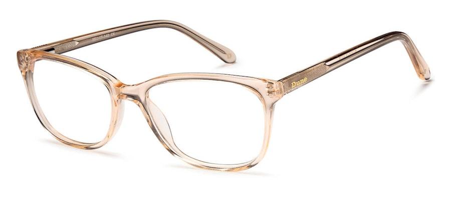 Dune 12 (Nude) Glasses Brown