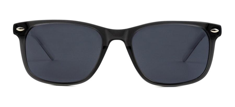 DC Comics Kids The Flash 502S (C1) Children's Sunglasses Grey / Grey