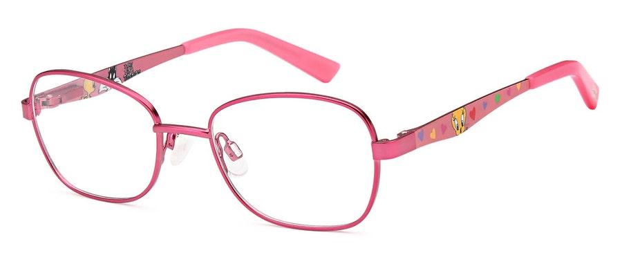 Looney Tunes Tweety Pie LOON230 Children's Glasses Pink