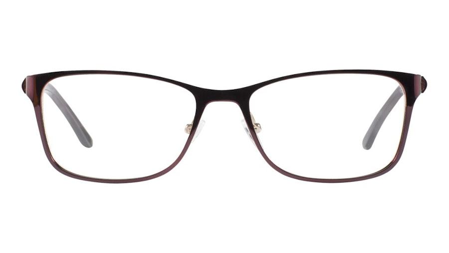 5th Avenue FA BF29 Women's Glasses Red