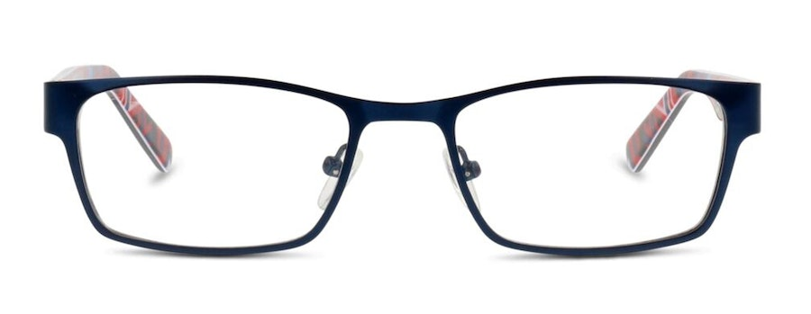 In Style IS BK08 Children's Glasses Navy