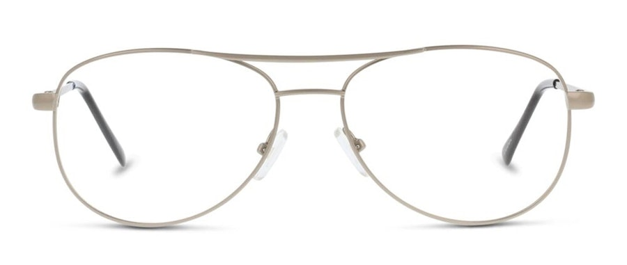 Seen SN AM08 (Large) Men's Glasses Silver