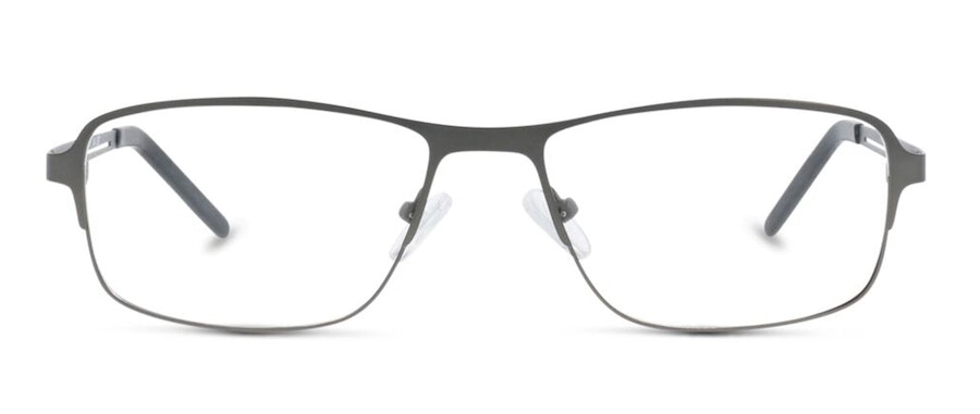 In Style IS AM09 (Large) Men's Glasses Grey