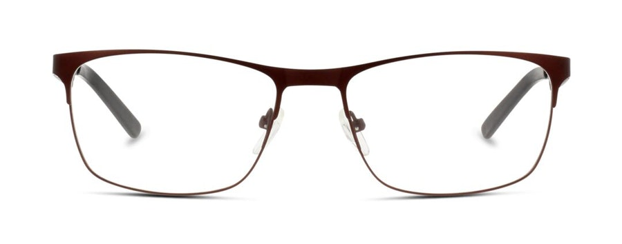 In Style IS AM11 Men's Glasses Brown
