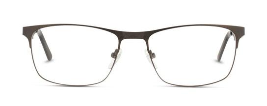 IS AM11 Men's Glasses Transparent / Grey