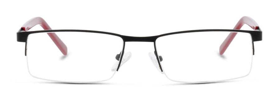 In Style IS AM33 Men's Glasses Black
