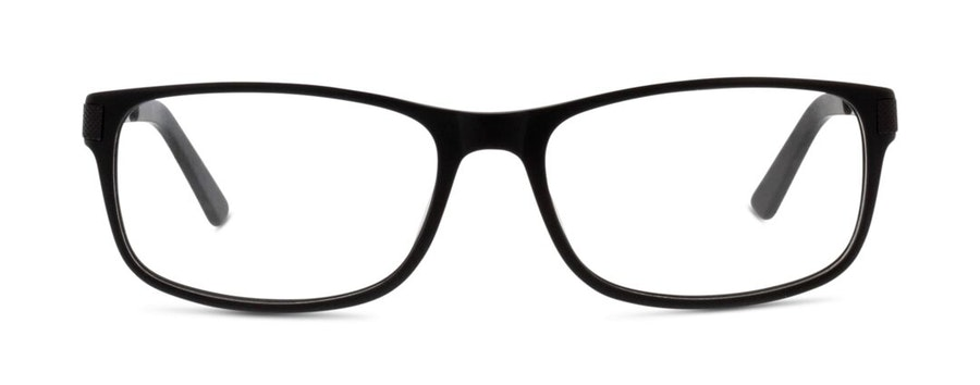 Julius JU BM13WC Men's Glasses Black