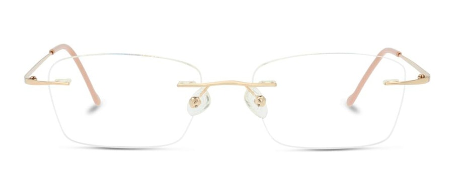 Lightfly LF BF61 Women's Glasses Gold