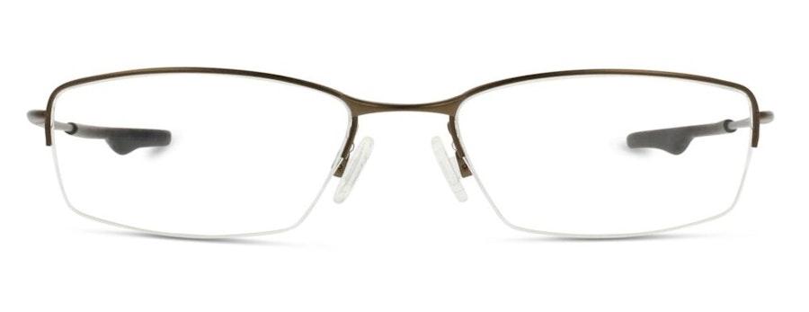 Oakley Wingback OX 5089 Men's Glasses Silver