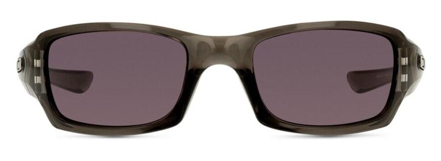 Oakley Fives Squared OO 9238 Men's Sunglasses Grey / Black
