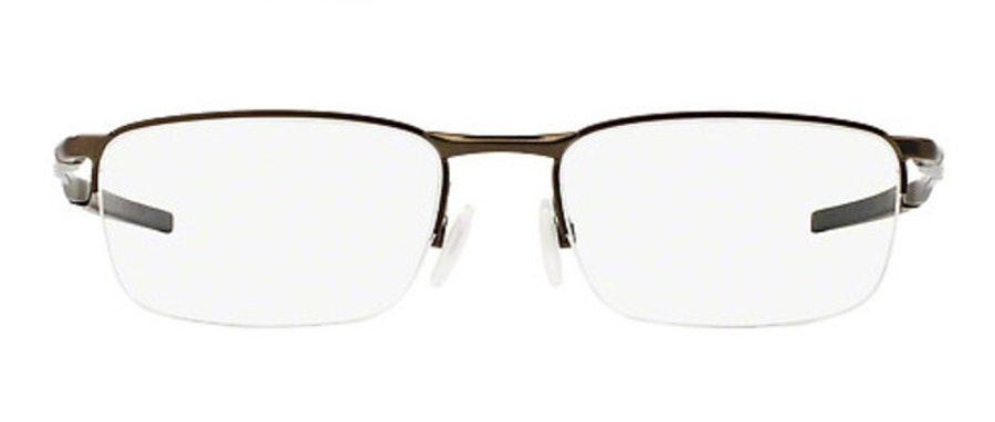 Oakley OX 3174 Men's Glasses Brown