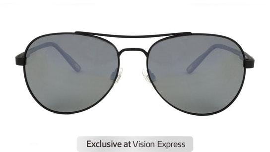 HH5001 Women's Sunglasses Grey / Black