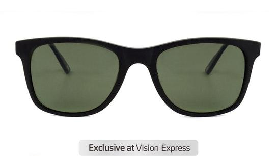 HH5015 Women's Sunglasses Green / Black