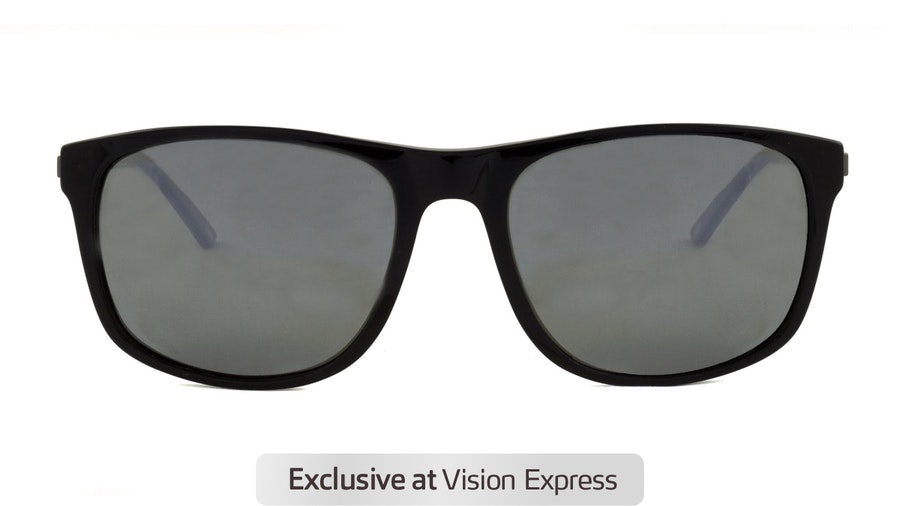 Helly Hansen HH5016 (C1) Sunglasses Grey / Black