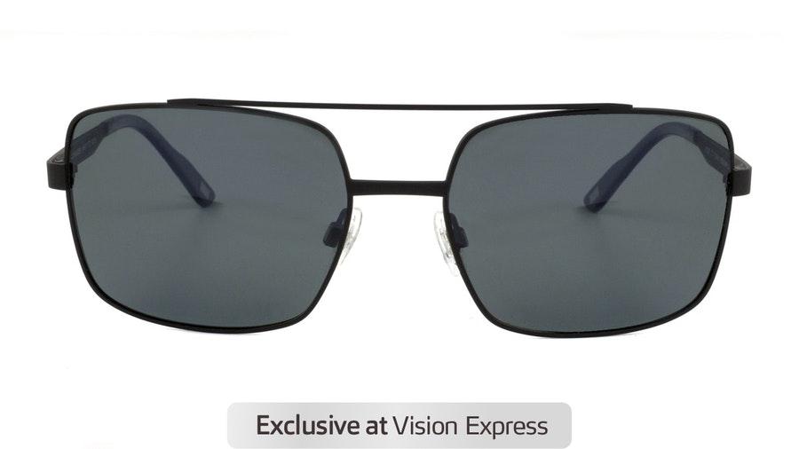Helly Hansen HH5017 (C2) Sunglasses Grey / Black