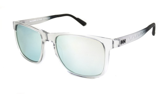 HH5030 Men's Sunglasses Grey / Transparent