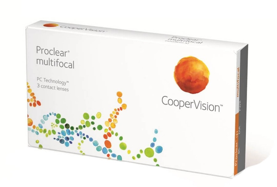 Proclear (Multifocal)