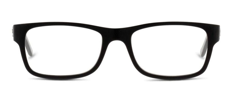 Ray-Ban RX 5268 Men's Glasses Black