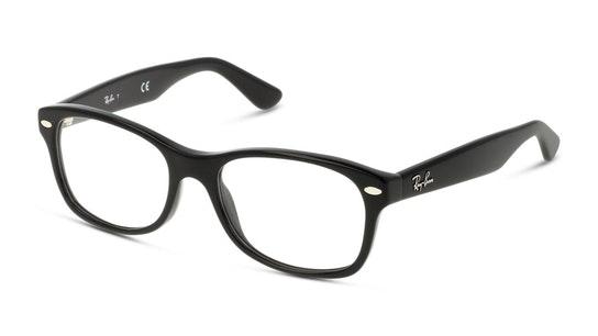 RY 1528 Children's Glasses Transparent / Black
