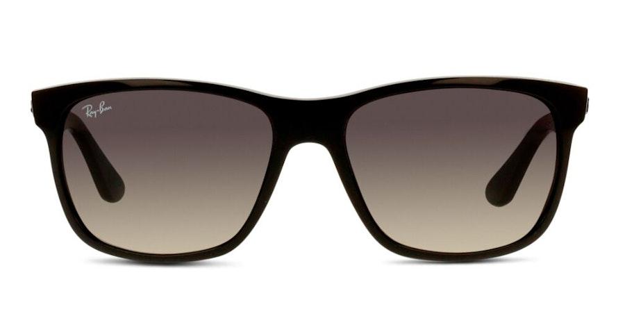 Ray-Ban RB 4181 Men's Sunglasses Grey/Black