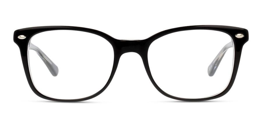 Ray-Ban RX 5285 Women's Glasses Black