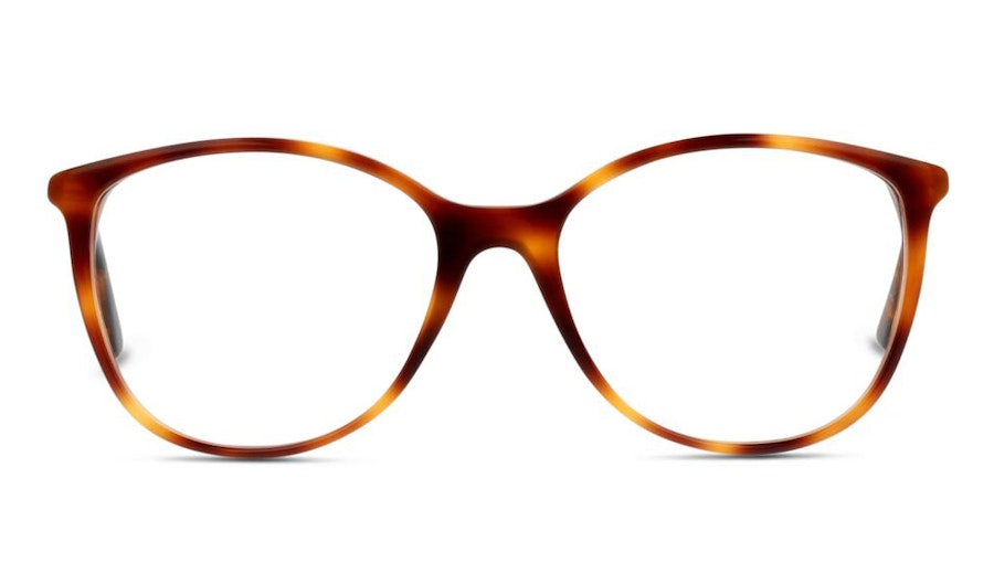 Burberry BE 2128 (3316) Glasses Brown