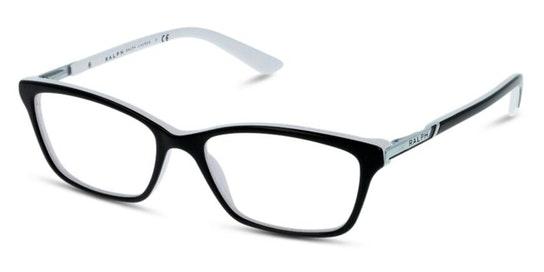 RA 7044 Women's Glasses Transparent / Black
