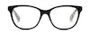 Kate Spade Atalina Women's Glasses Black
