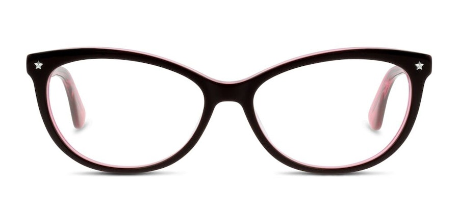 Tommy Hilfiger TH 1553 Women's Glasses Black