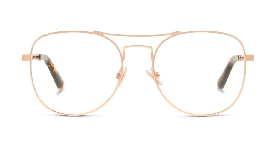 Jimmy Choo JC 200 Women's Glasses Gold