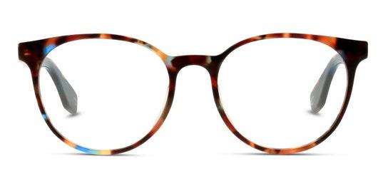MARC 283 Women's Glasses Transparent / Tortoise Shell