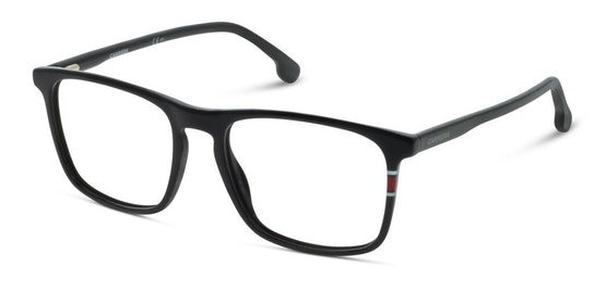 CA 158/V Men's Glasses Transparent / Black